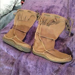 NWOT Durango Boots